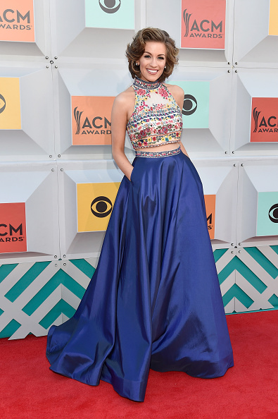 Maxi Length「51st Academy Of Country Music Awards - Arrivals」:写真・画像(13)[壁紙.com]