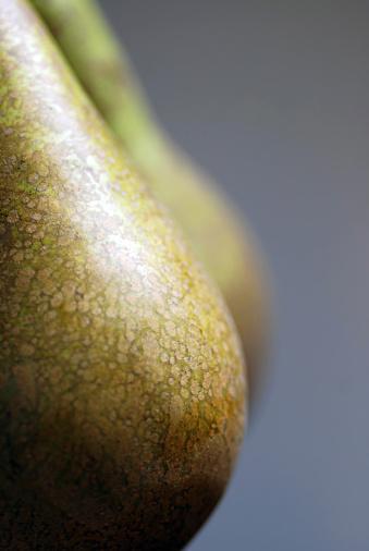 梨「官能的なペアのフルーツ」:スマホ壁紙(13)