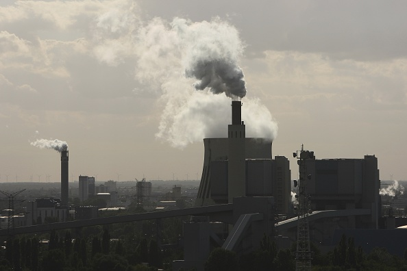 Carbon Dioxide「Germany Plans 26 New Coal-Fired Power Plants」:写真・画像(6)[壁紙.com]