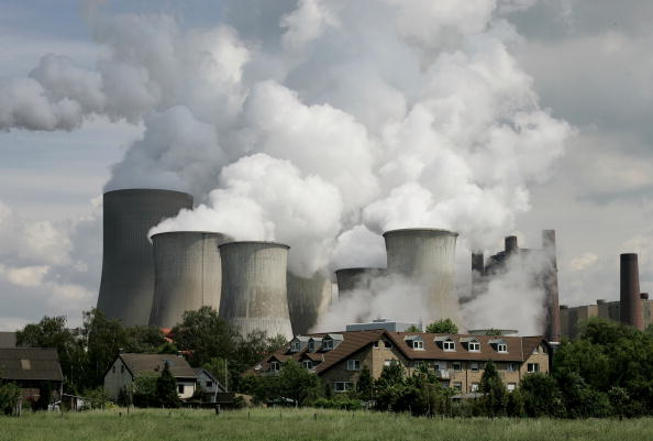 Cool Attitude「Despite High Emissions, New Coal Power Plants Planned in Germany」:写真・画像(19)[壁紙.com]