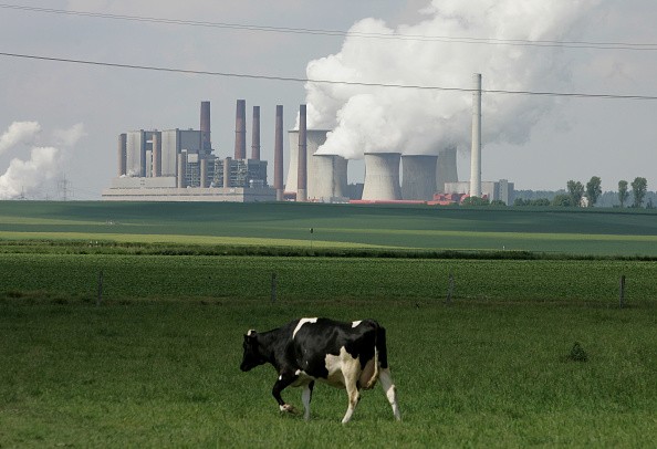 Cool Attitude「Despite High Emissions, New Coal Power Plants Planned in Germany」:写真・画像(18)[壁紙.com]