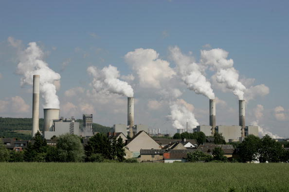 Environmental Damage「Despite High Emissions, New Coal Power Plants Planned in Germany」:写真・画像(17)[壁紙.com]