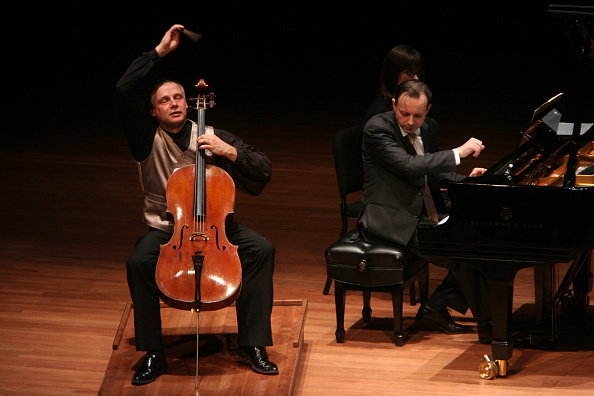 楽器「Pieter Wispelwey」:写真・画像(12)[壁紙.com]