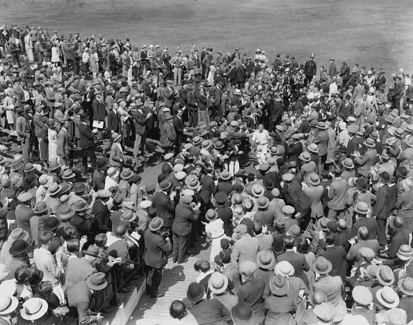 1930「Don Bradman scores 334 runs」:写真・画像(4)[壁紙.com]