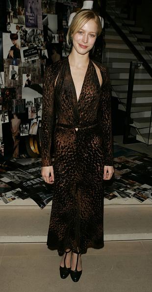 Hosiery「Donna Karan Celebrates The First 20 Years」:写真・画像(1)[壁紙.com]