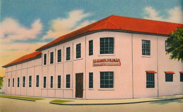 Post - Structure「La Americana Vegetable Oils And Fats Factory」:写真・画像(10)[壁紙.com]