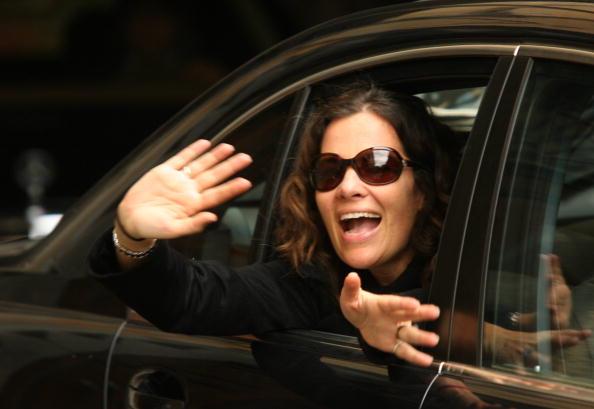 Giuseppe Cacace「Tom Cruise And Katie Holmes - Wedding」:写真・画像(7)[壁紙.com]