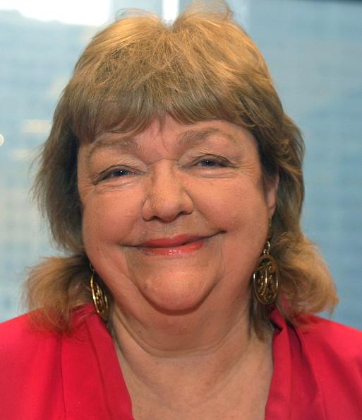 Borders Books「Irish author Maeve Binchy in Chicago」:写真・画像(10)[壁紙.com]
