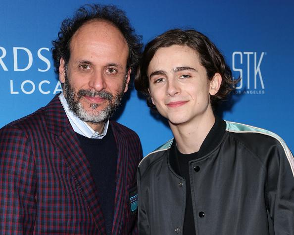 アカデミー賞候補「Sony Pictures Classics Oscar Nominees Dinner」:写真・画像(10)[壁紙.com]