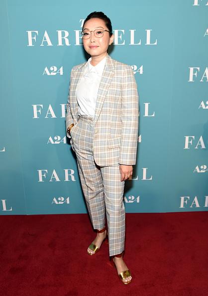 "Lulu Wang - Director「""The Farewell"" New York Screening」:写真・画像(3)[壁紙.com]"