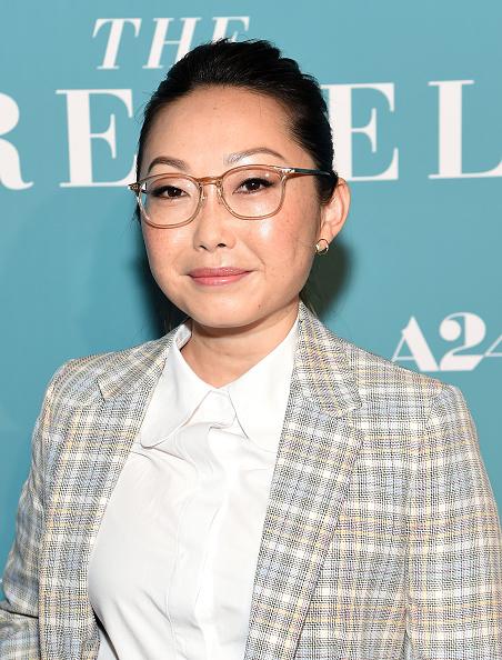 "Lulu Wang - Director「""The Farewell"" New York Screening」:写真・画像(17)[壁紙.com]"