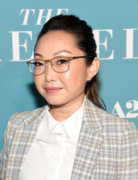 "Lulu Wang - Director「""The Farewell"" New York Screening」:写真・画像(16)[壁紙.com]"