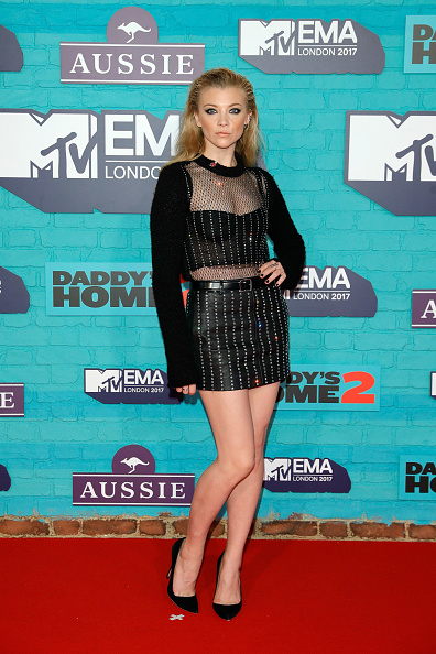 MTVヨーロッパ音楽賞「MTV EMAs 2017 - Red Carpet Arrivals」:写真・画像(16)[壁紙.com]