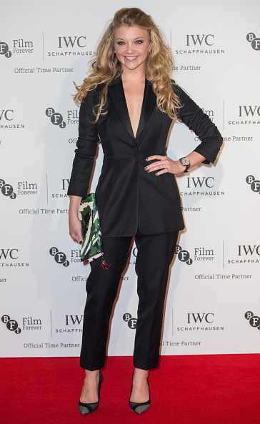 Clutch Bag「IWC Gala Dinner In Honour Of The BFI - Red Carpet Arrivals」:写真・画像(14)[壁紙.com]