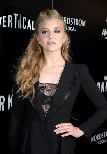 """ArcLight Cinemas - Hollywood「Premiere Of Vertical Entertainment's """"In Darkness"""" - Red Carpet」:写真・画像(1)[壁紙.com]"""