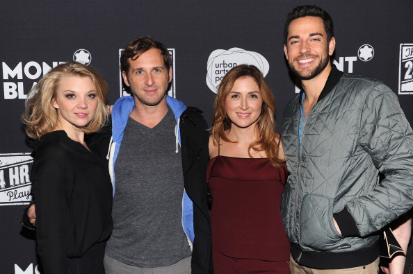Josh Lucas「Montblanc Presents The 13th Annual 24 Hour Plays On Broadway - After Party」:写真・画像(19)[壁紙.com]