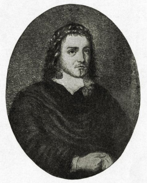 Scriptwriter「Thomas Middleton - portrait of the British dramatist,」:写真・画像(18)[壁紙.com]