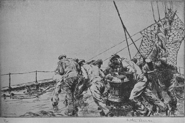 Copy Space「'The Capstan', 1926」:写真・画像(18)[壁紙.com]