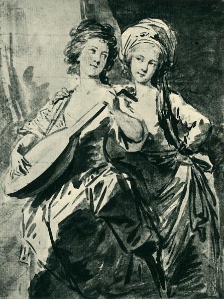 Ink「The Fries Countesses」:写真・画像(15)[壁紙.com]