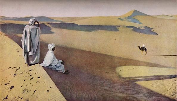 Dawn「Sahara」:写真・画像(16)[壁紙.com]