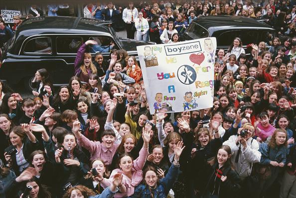 Human Arm「Boyzone Fans」:写真・画像(14)[壁紙.com]