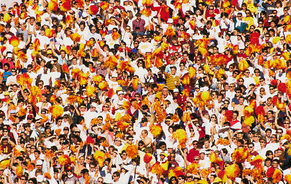 University of Southern California「75th Rose Bowl Game」:写真・画像(10)[壁紙.com]