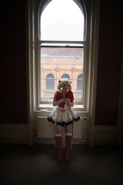 コスプレ「Manga And Anime Enthusiasts Dress Up For NemaCon 2011」:写真・画像(3)[壁紙.com]