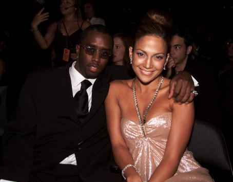 Jennifer Lopez「1st Annual Latin Grammy Awards  Lopez/Combs separation」:写真・画像(6)[壁紙.com]