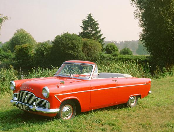 Grass Family「1961 Ford Zephyr」:写真・画像(4)[壁紙.com]