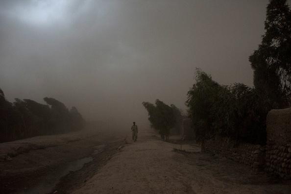 Afghanistan「Afghan Troops Battle ISIS in Nangarhar」:写真・画像(17)[壁紙.com]