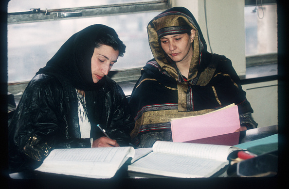 Kabul「Women And Islam In Afghanistan」:写真・画像(12)[壁紙.com]