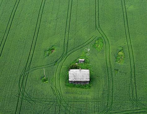 Solitude「Fields from the sky」:スマホ壁紙(7)