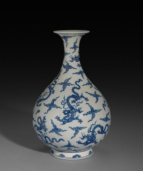 Vase「Bottle Vase」:写真・画像(3)[壁紙.com]