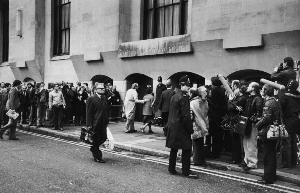 Criminal「Ripper Trial」:写真・画像(6)[壁紙.com]