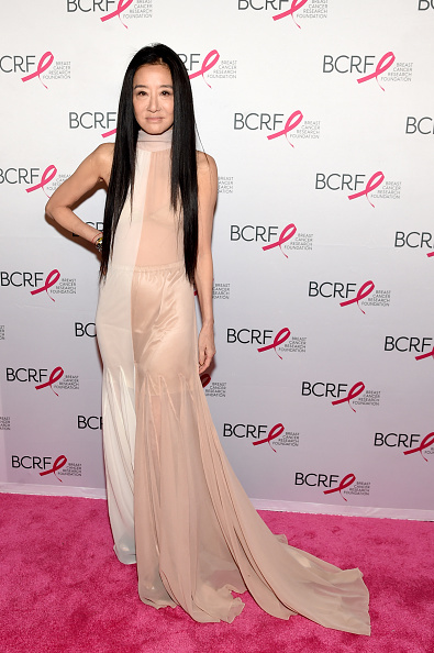Breast「Breast Cancer Research Foundation Hosts Hot Pink Party - Arrivals」:写真・画像(19)[壁紙.com]