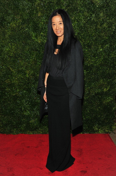 Maxi Skirt「HBO's In Vogue: The Editor's Eye Screening At The Met」:写真・画像(7)[壁紙.com]