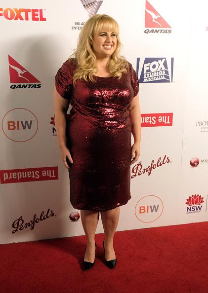 Annual Australians In Film Breakthrough Awards「Australians In Film's 5th Annual Awards Gala - Red Carpet」:写真・画像(4)[壁紙.com]