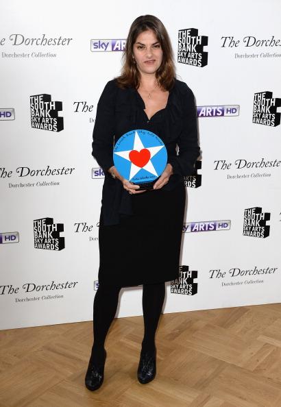 South Bank Sky Arts Awards「South Bank Sky Arts Awards - Winners Room」:写真・画像(15)[壁紙.com]