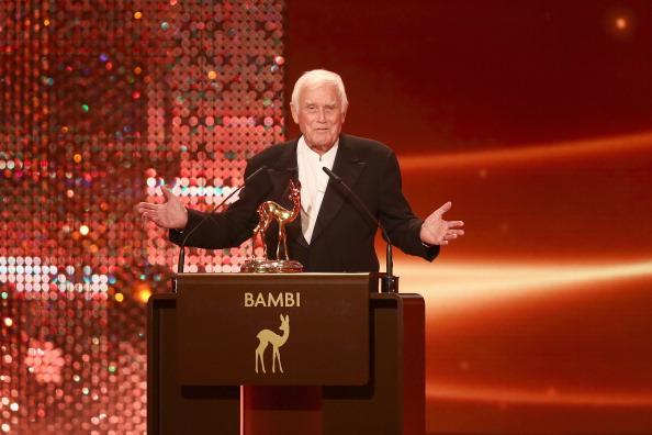 Andreas Rentz「BAMBI Awards 2012 - Show」:写真・画像(0)[壁紙.com]