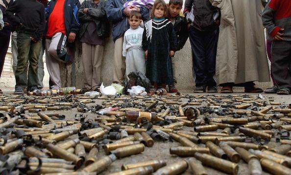 Surface Level「Violence Continues In Sadr City」:写真・画像(10)[壁紙.com]