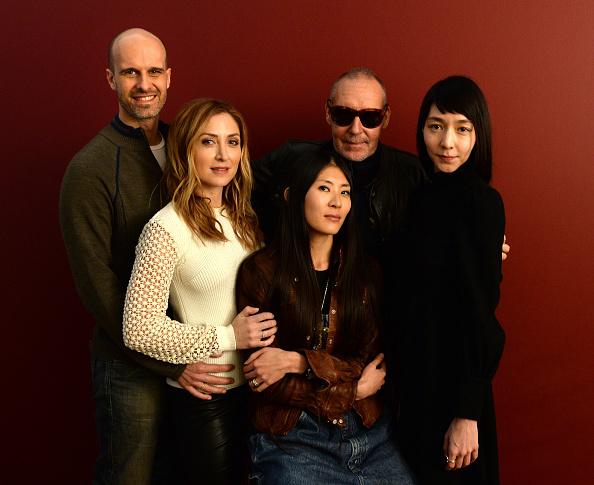 """Larry Busacca「""""The Girl from Nagasaki"""" Portraits - 2014 Sundance Film Festival」:写真・画像(19)[壁紙.com]"""