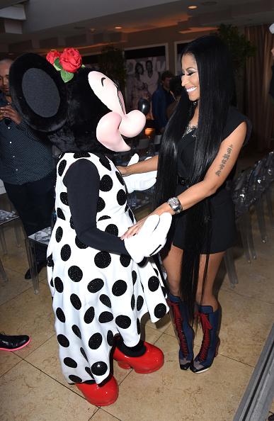 ミニーマウス「Minnie Mouse at Fashion LA Awards」:写真・画像(19)[壁紙.com]