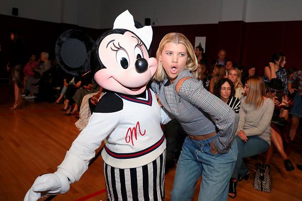 ミニーマウス「Minnie Mouse Takes NYFW」:写真・画像(5)[壁紙.com]