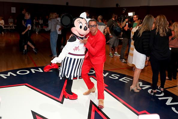 ミニーマウス「Minnie Mouse Takes NYFW」:写真・画像(12)[壁紙.com]