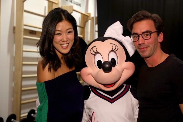 ミニーマウス「Minnie Mouse Takes NYFW」:写真・画像(15)[壁紙.com]