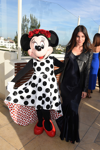 ミニーマウス「Minnie Mouse at Fashion LA Awards」:写真・画像(6)[壁紙.com]