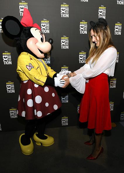 ミニーマウス「Mickey: The True Original Exhibition」:写真・画像(4)[壁紙.com]