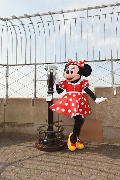 ミニーマウス「Minnie Mouse Takes NYFW」:写真・画像(19)[壁紙.com]