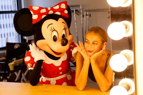 ミニーマウス「Minnie Mouse Takes NYFW」:写真・画像(13)[壁紙.com]