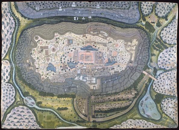 Metropolitan Museum Of Art - New York City「Fortified City Of Ranthambhor」:写真・画像(11)[壁紙.com]